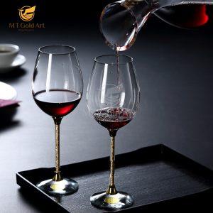 ly uống rượu cao cấp