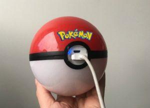 sạc dự phòng pokemon